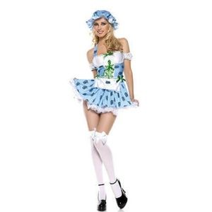 COPY - Be wicked blueberry delight new costume